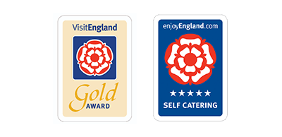 VisitEngland Logos