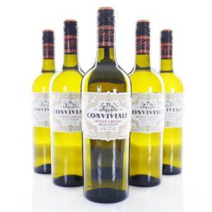Conviviale Pinot V2
