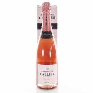 Lallier Champs Rose V1