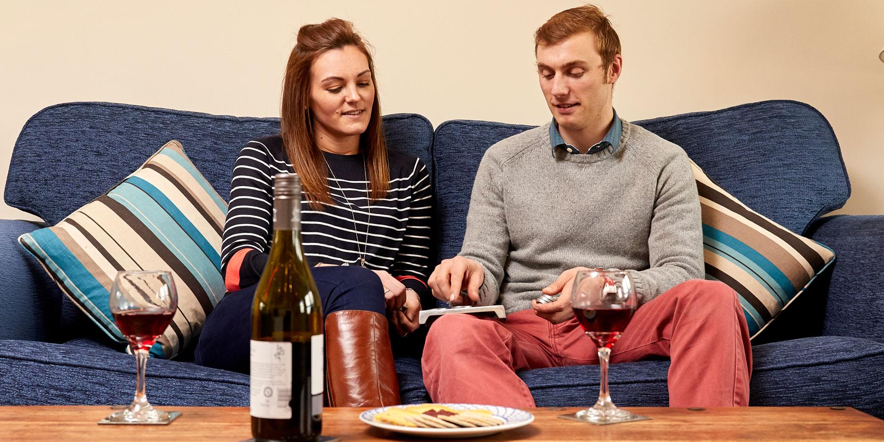 Games Wine