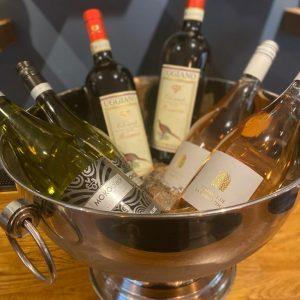Premium Wine Case 2